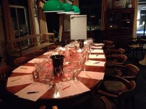 foto wijncursus
